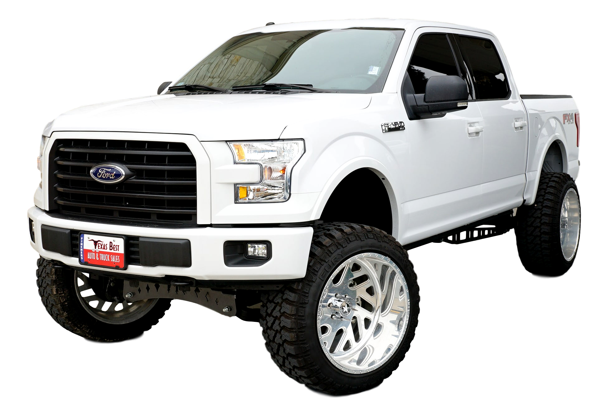 Fincher's Texas Best LLC | Lifted Trucks in Houston, TX, Tomball, TX