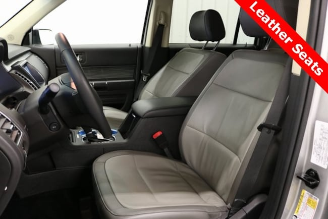 Used 2019 Ford Flex Limited For Sale | Findlay OH | VIN