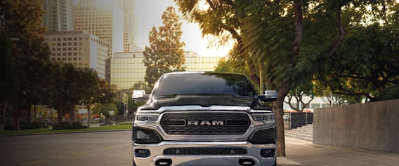 Truck Of The Year Findlay Chrysler Dodge Jeep Ram