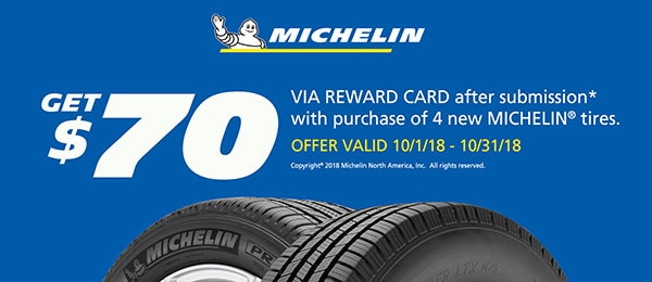 When You Purchase A Set Of Four (4) Select Goodyear Or Dunlop Tires You May  Be Eligible To Receive Up To A $70 Prepaid Mastercard® By Mail In Rebate.