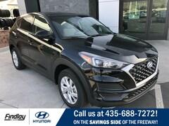 2019 Hyundai Tucson SE Wagon