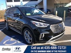 2019 Hyundai Santa Fe XL Limited Wagon