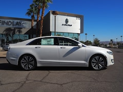 New 2019 Lincoln MKZ Reserve II L19029 in Henderson, NV