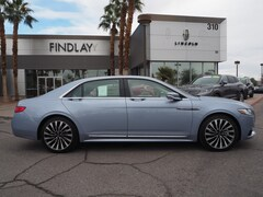 New 2019 Lincoln Continental Black Label LB19109 in Henderson, NV