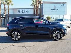 New 2019 Lincoln MKC Reserve L19119 in Henderson, NV
