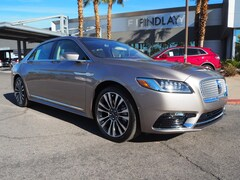 New 2019 Lincoln Continental Reserve L19083 in Henderson, NV