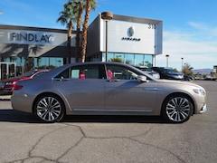 2019 Lincoln Continental Reserve L19083