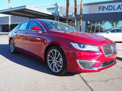 New 2019 Lincoln MKZ Reserve I L19147 in Henderson, NV