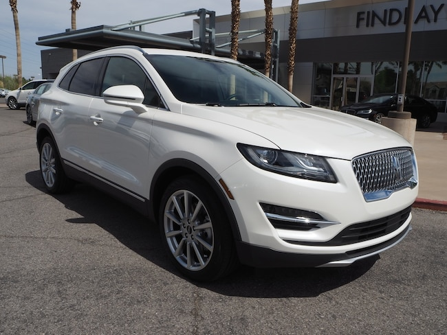 New 2019 Lincoln MKC Reserve L19214 For Sale in Henderson, NV