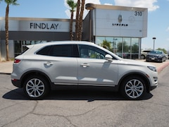 New 2019 Lincoln MKC Select L19013 in Henderson, NV