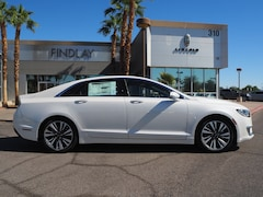 New 2019 Lincoln MKZ Reserve II L19022 in Henderson, NV