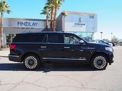 New 2019 Lincoln Navigator L LB19192 in Henderson, NV