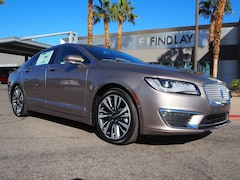 New 2019 Lincoln MKZ Hybrid Reserve II L19078 in Henderson, NV