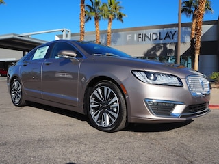 2019 Lincoln MKZ Hybrid Reserve II L19078