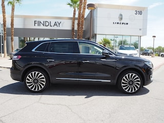 2019 Lincoln Nautilus Black Label LB19319