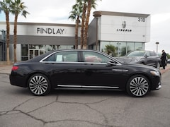 New 2019 Lincoln Continental Black Label LB19108 in Henderson, NV