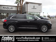 Used Vehicles for sale 2016 Lincoln MKX Select SUV 2LMTJ8KR5GBL32271 in Henderson, NV
