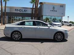 New 2019 Lincoln MKZ Hybrid Reserve I L19300 in Henderson, NV