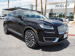 New 2019 Lincoln Nautilus Black Label LB19257 in Henderson, NV