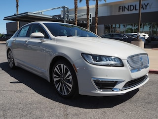 2019 Lincoln MKZ Hybrid Reserve II L19249