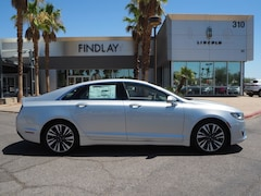 New 2018 Lincoln MKZ Reserve L18266 in Henderson, NV