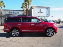 New 2019 Lincoln Navigator Select L19120 in Henderson, NV