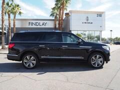 New 2019 Lincoln Navigator L L19200 in Henderson, NV