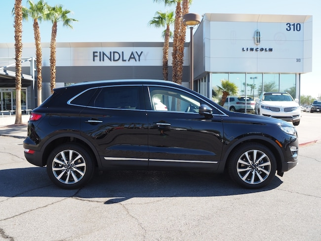 New 2019 Lincoln MKC Reserve L19017 For Sale in Henderson, NV