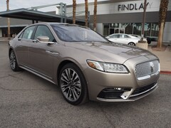 New 2019 Lincoln Continental Reserve L19156 in Henderson, NV