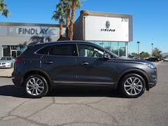 New 2019 Lincoln MKC Select L19032 in Henderson, NV