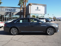 New 2019 Lincoln Continental Select L19144 in Henderson, NV