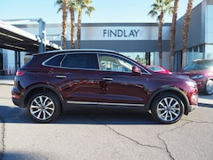 New 2019 Lincoln MKC Reserve L19118 in Henderson, NV