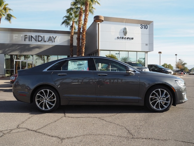 New 2019 Lincoln MKZ Hybrid Reserve I L19071 For Sale in Henderson, NV
