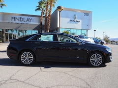 New 2019 Lincoln MKZ Reserve I L19190 in Henderson, NV