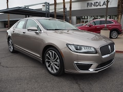 New 2019 Lincoln MKZ Reserve I L19107 in Henderson, NV