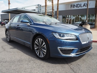 2019 Lincoln MKZ Hybrid Reserve II L19213