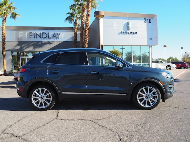 New 2019 Lincoln MKC Reserve L19070 For Sale in Henderson, NV