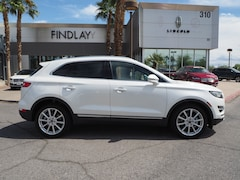 New 2019 Lincoln MKC Reserve L19221 in Henderson, NV
