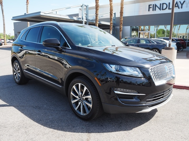 New 2019 Lincoln MKC Reserve L19290 For Sale in Henderson, NV