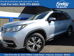 New 2019 Subaru Ascent Premium 7-Passenger SUV for Sale in Prescott, AZ