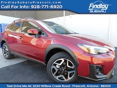 New 2019 Subaru Crosstrek 2.0i Limited SUV for Sale in Prescott, AZ