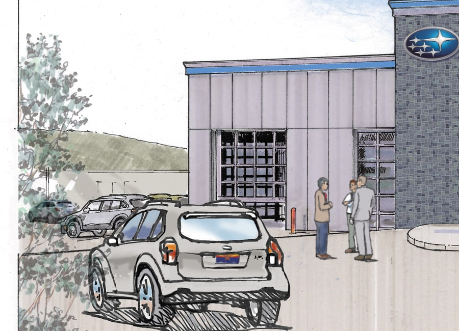 Findlay Subaru Prescott Subaru Dealer In Prescott Az