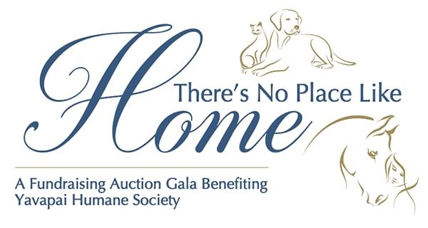 Yavapai Humane Society No Place Like Home Gala - Findlay Subaru Prescott