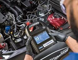 Let a Certified Subaru Technician test your car's battery at Findlay Subaru Prescott
