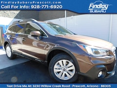 New 2019 Subaru Outback 2.5i Premium SUV for Sale in Prescott, AZ