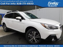 New 2019 Subaru Outback 2.5i Limited SUV for Sale in Prescott, AZ