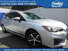 New 2019 Subaru Impreza 2.0i Premium 5-door for Sale in Prescott, AZ
