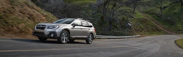Tungsten Metallic 2019 Subaru Forester - Findlay Subaru Prescott