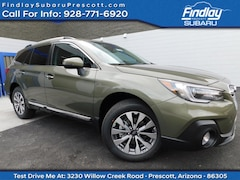 New 2019 Subaru Outback 2.5i Touring SUV for Sale in Prescott, AZ