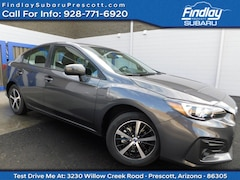 New 2019 Subaru Impreza 2.0i Premium Sedan for Sale in Prescott, AZ